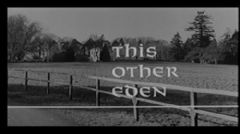 This Other Eden 1959 DVD - Leslie Phillips